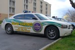 Border Patrol - Roanoke - FuStW
