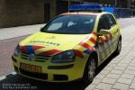 Amsterdam-Amstelland - GHOR - KdoW - 13-811