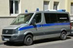 K-SK 6037 - VW Crafter - Kontrollstellenfahrzeug