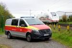 Darmstadt - Deutsche Bahn AG - Notfallmanagement
