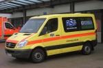 ASG Ambulanz - KTW 02-xx (HH-BP 425)
