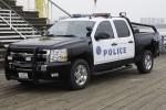 Santa Monica - Police Departement - FuStW - 052