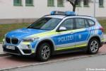R-PR 1033 - BMW X1 - FuStw
