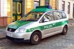 Bremerhaven - VW Touran - FuStW (HB-376)