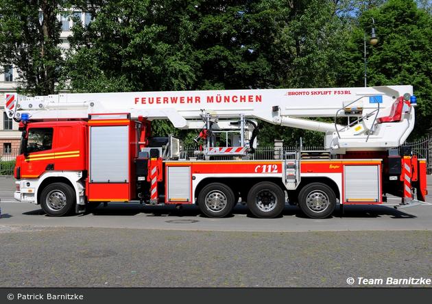 Florian München 09/39-01
