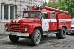 Nowosibirsk - FW - TLF