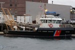Woods Hole - US Coast Guard - Tonnenleger BUSL-49403