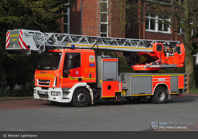 Florian Hamburg 16 DLK 1 (HH-2702)