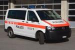 Thal - KaPo St. Gallen - HGruKw - 2504