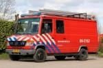 Stichtse Vecht - Brandweer - GW-G - 09-3767