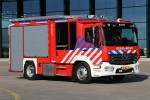 Bunnik - Brandweer - HLF - 09-0531