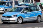 B-30852 - VW Touran - FuStW