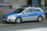 WI-HP 5504 - Opel Insignia - FuStW