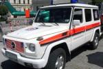 Wasserwacht Bayern 10/01 (a.D.)