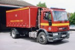 Warminster - Wiltshire Fire and Rescue Service - PM (a.D.)