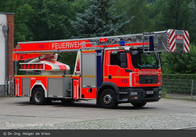 Florian Berlin DLK 23-12 B-2318