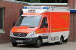 Ambulanz Lauenburg 10/83-03