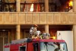 Bagdad - Feuerwehr - TLF