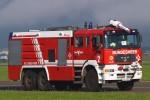 Zeltweg - Bundesheer - Luftstreitkräfte - FLF 5000/1000 - 2