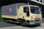 Akkon Duisburg 54 BtLKW XX