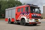Rotterdam - Gezamenlijke Brandweer - HLF - 17-1633
