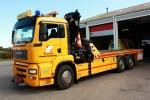 Kolind - Dansk Autohjælp - Pick up
