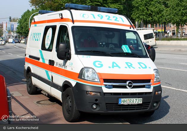 G.A.R.D. W-339 (HH-RA 739) (a.D.)