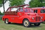 Zaanstad - Brandweer - LF - 672 (a.D.)