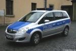Fulda - Opel Zafira - FuStW