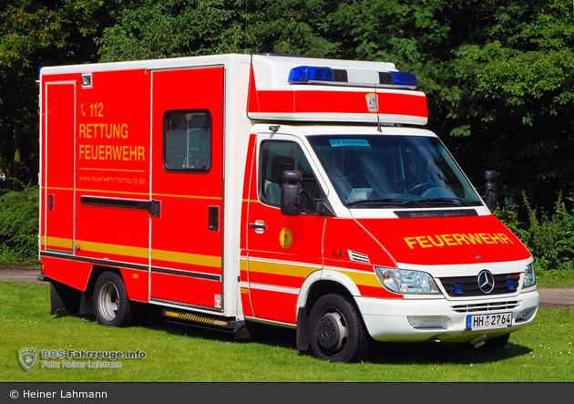 Florian Hamburg RTW (a.D.) (HH-2764)