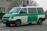 Wismar - VW T4 - DHuFüKW (a.D.)