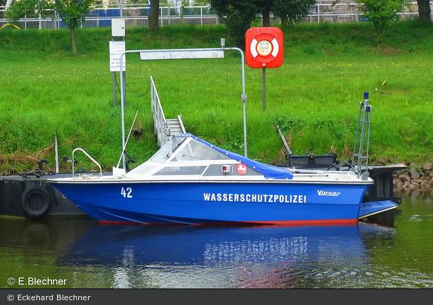 WSP 42 - Niedersachsen 42 (Hann. Münden)