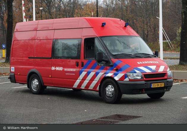 Apeldoorn - Brandweer - MZF - 06-9680 (a.D.)
