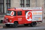 Braunschweig - Apotheken-Werbe-LF