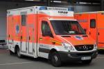 Ambulanz Segeberg 90/83-03 (a.D.)