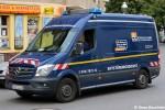 Berlin - Netzgesellschaft Berlin-Brandenburg - Entstörungsdienst (B-ED 1319)