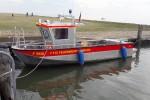 Florian Hamburg Neuwerk Kleinboot