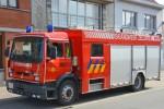 Zelzate - Brandweer - HLF - 418 113