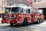 FDNY - Brooklyn - Ladder 153 - TM