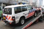 Amsterdam-Amstelland - Politie - FuStw Autobahn