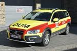 Herentals - MUG Algemeen Ziekenhuis Sint-Elisabeth - NEF