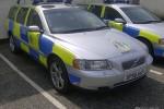 Tayside Police - Perth - FuStW