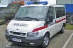 BG-03776 - Ford Transit - Halbgruppenkraftwagen
