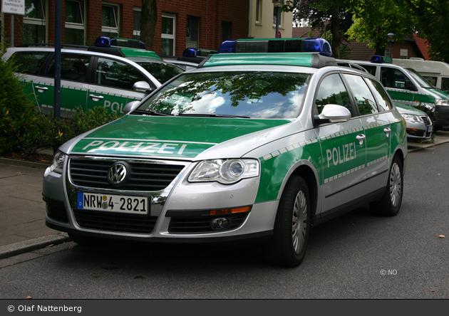 Kamen - VW Passat Variant - FuStw (a.D.)