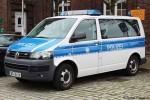 BP30-16 - VW T5 4motion - FuStW
