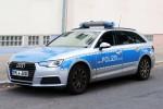 RPL4-5880 - Audi A4 Avant - FuStW