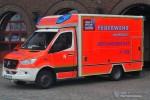 Florian Hamburg RTW (HH-2713)