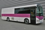 Irisbus Crossway LE - Gefangenentransporter - 3AV 1495