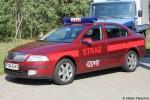 Świebodzin - KP PSP - KdoW - 420F91
