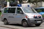 München - Münchner Verkehrsgesellschaft - Unfallhilfswagen